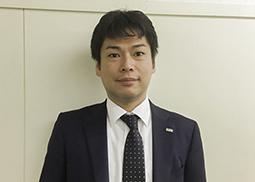 平井/主任画像