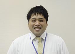 藤尾/主任画像