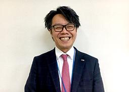 柴田/主任画像