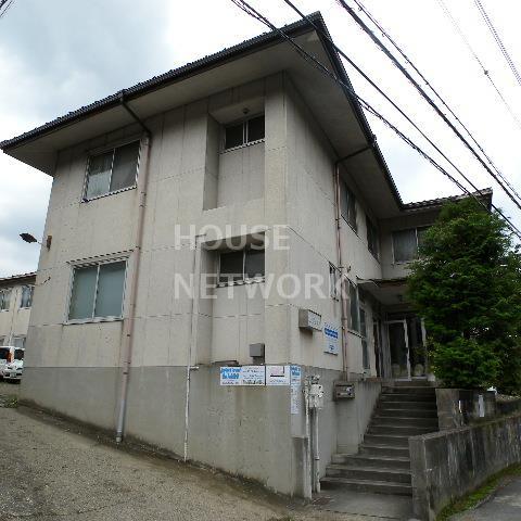 Kitashirakawa student Heights image
