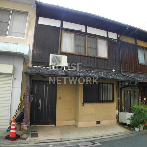 Seiryu-cho Terrace House image