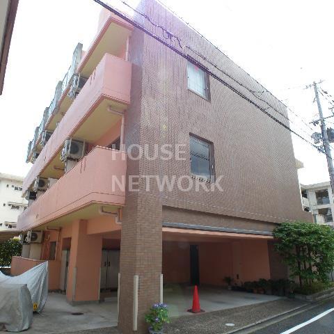Okini Hyakumanben Sunny Apartment image