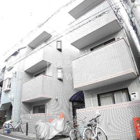 Cosmo Heights Shinmachi II image