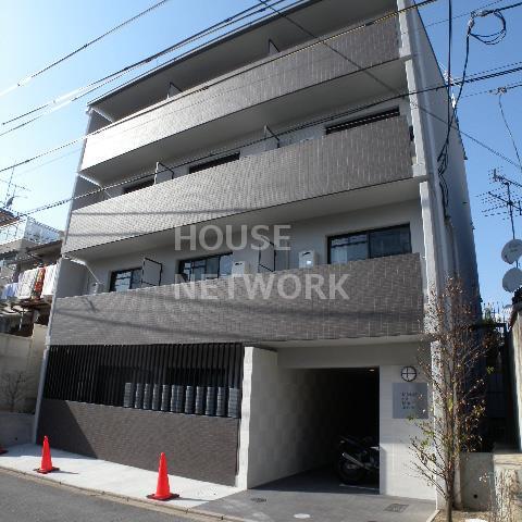 Maison de Mari Kitashirakawa image