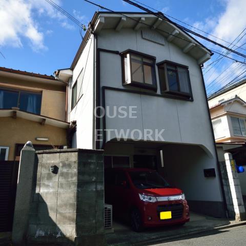 Yoshida Nihonmatsu-cho House image