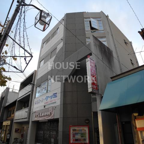 Cosmo Heights Satonouchi image