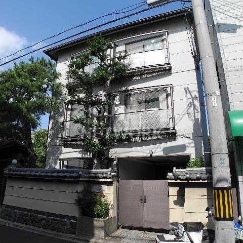 Shimogamo Ivy House image