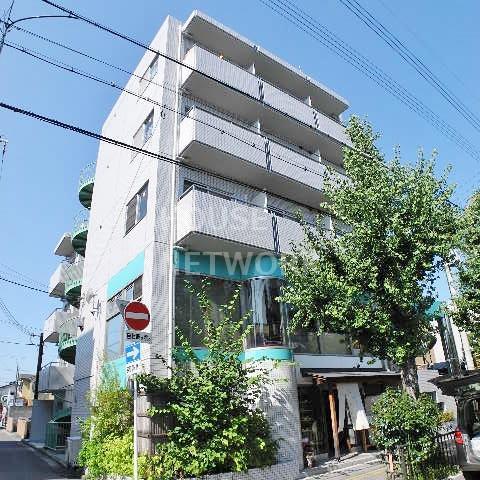 Casa De Shimogamo image