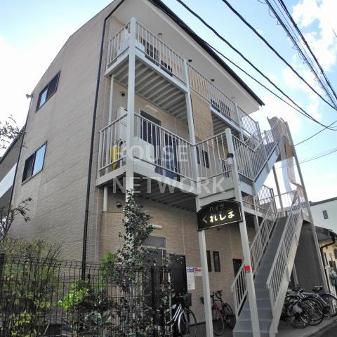 Heights Kureshima image