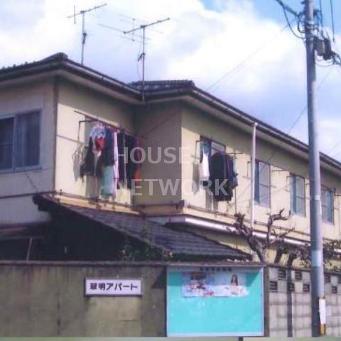 Suimei apartment image