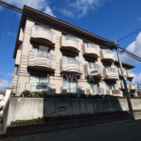 Kuramaguchi Ivy House image