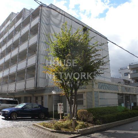 Ookini Hyakumanben Sunny Apartment image