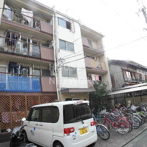 Mansion Shirakawa image