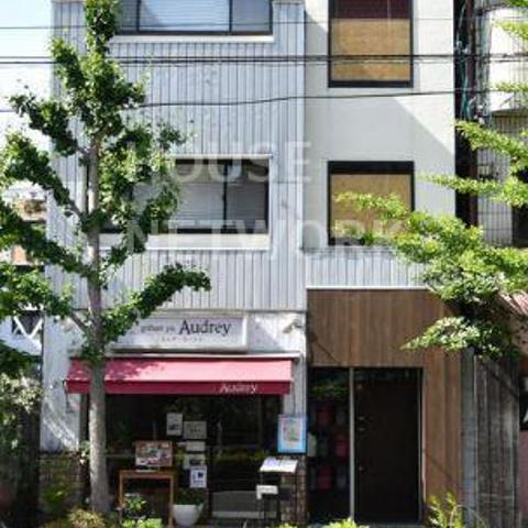 Kitashirakawa Share House image