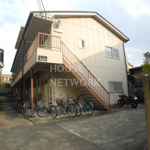 City Villa Kitashirakawa image