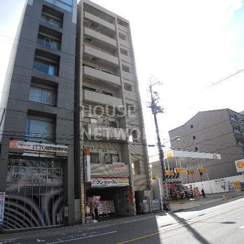 Kyoto Imadegawa Residence image