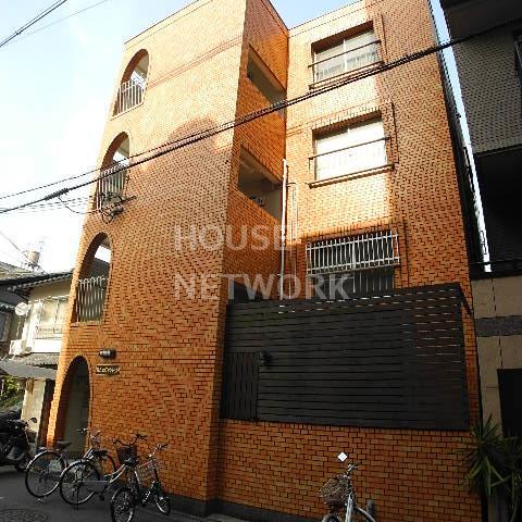 Higashi-Marutamachi Mansion image