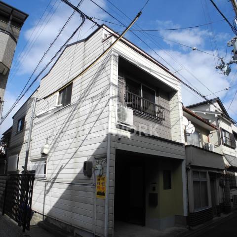 Shimokinoshita-cho Renovation House image