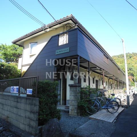 Matsugasaki Green Heights image
