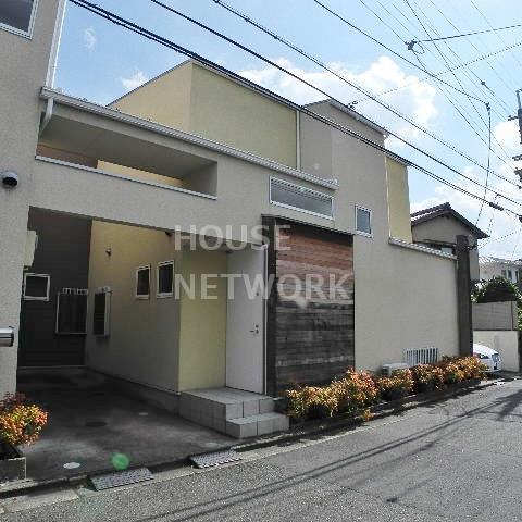 Matsugasaki Coat House image