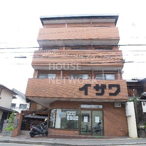 Heights Izawa image