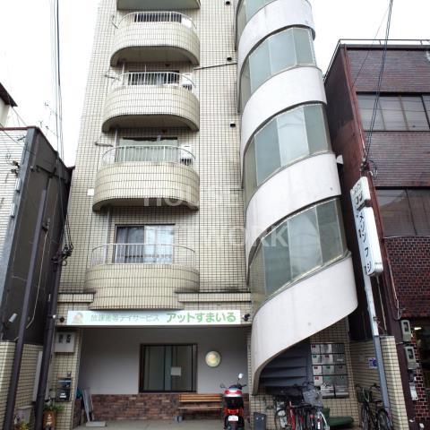 Maison Fuji image