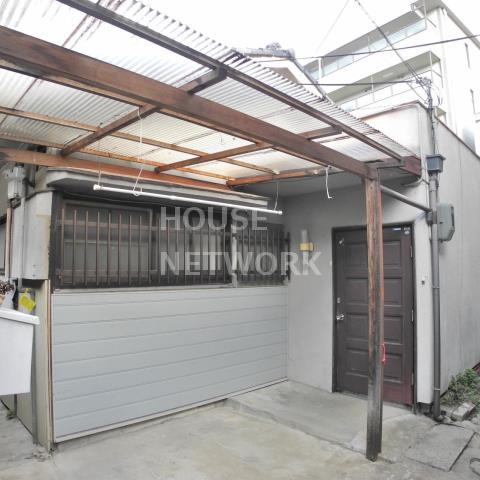 Tanaka Minamiokubocho Rental House image