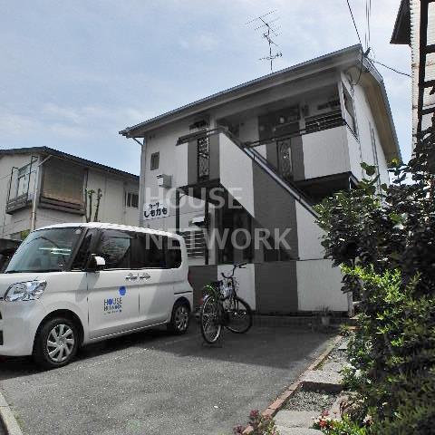 Casa Shimogamo image