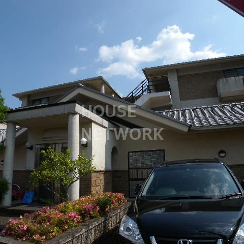 Apartment Takaragaike image