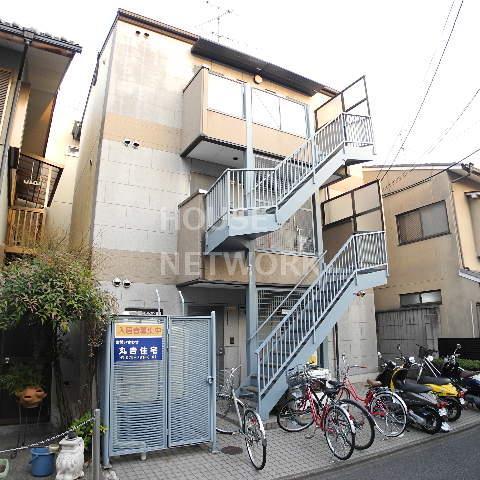 Shogoin Taniguchi Mansion Bekkan image
