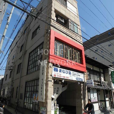 Katsuragi Building image