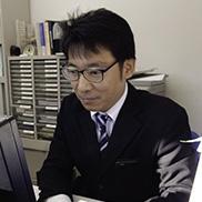 小川/課長画像